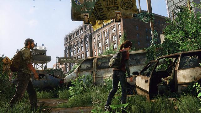 20 bức ảnh ấn tượng nhất trong The Last of Us (Phần cuối)