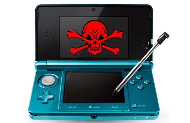Game thủ sẽ được nhận gần nửa tỷ đồng nếu hack được  máy Nintendo 3DS