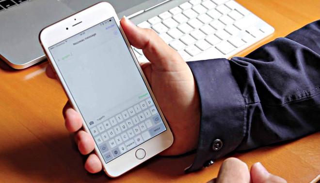 Nâng cấp phần mềm cho iPhone để sửa lỗ hổng Wi-Fi