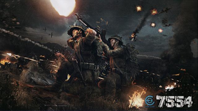 Game thuần Việt 7554 sắp được làm lại với phiên bản miễn phí 100%