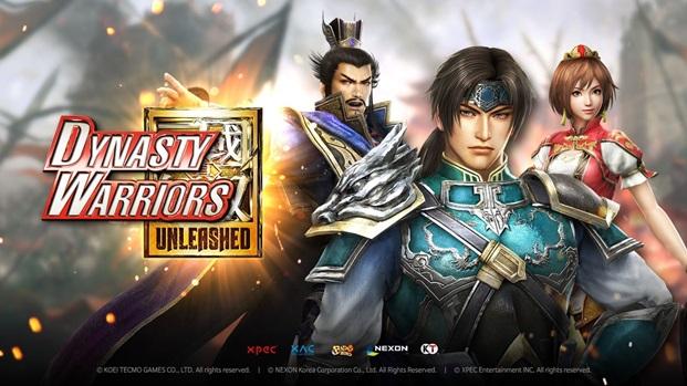 Bom tấn Dynasty Warriors: Unleashed sắp ra mắt phiên bản tiếng Việt