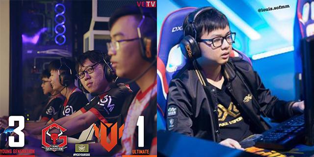 [LMHT] YG gặp GAM ở trận Chung kết, Minas rời FFQ, SofM thua trận thứ ba liên tiếp