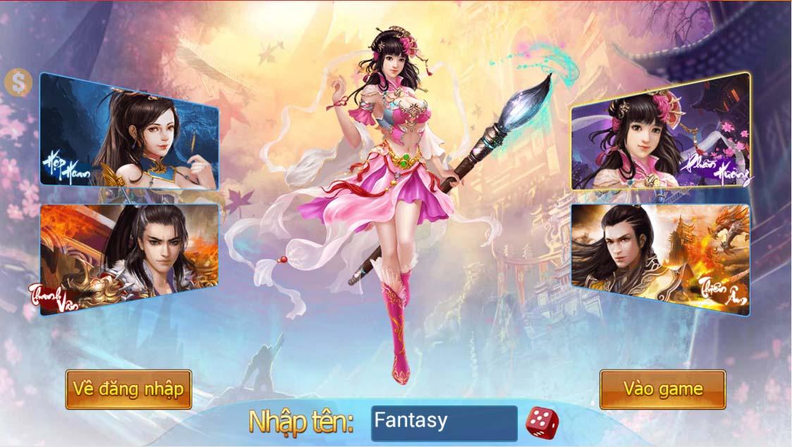 """Thiên Thư Mobile tung teaser và loạt ảnh Việt hoá """"đoạt hồn"""" game thủ"""