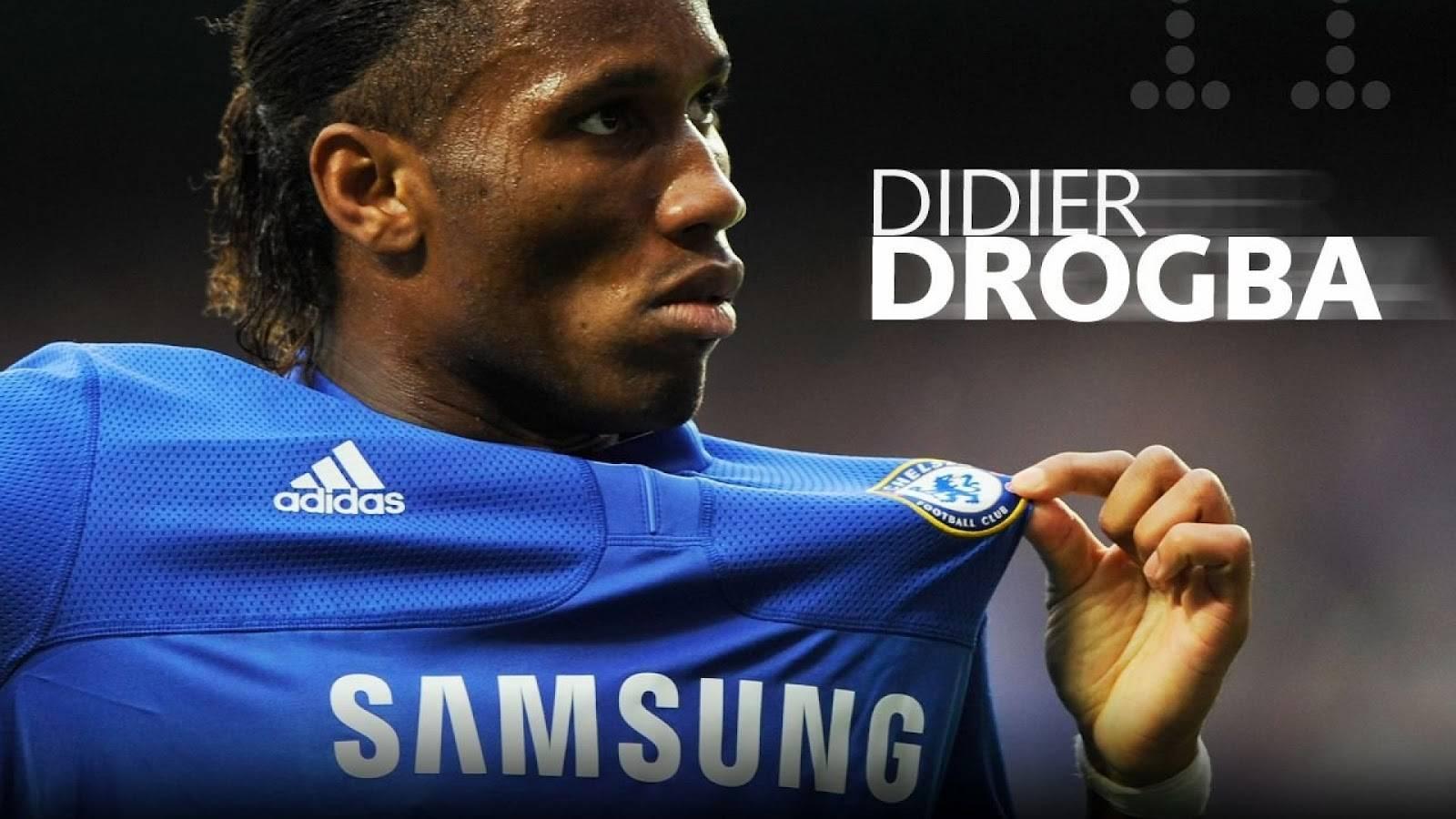 Drogba XI - 'Siêu voi rừng' trong FIFA Online 3
