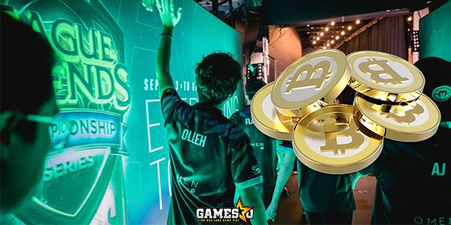 LMHT: Nhiều tuyển thủ LCS Bắc Mỹ 'giàu sụ' nhờ bitcoin