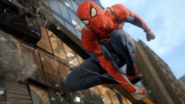 [E3 2017] Siêu phẩm Spider Man mới sẽ không cho phép người chơi giết bất kỳ ai, dù chúng có tàn ác đến đâu