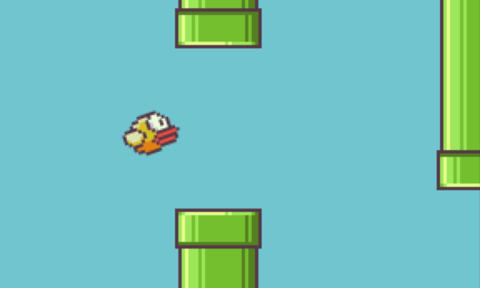 Flappy Bird của Nguyễn Hà Đông sẽ chính thức đi vào di vãng vào đêm nay với iOS 11