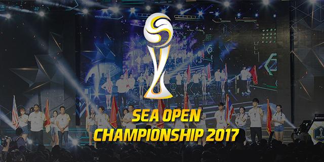 SOC 2017: Chia bảng, lịch thi đấu, danh sách lựa chọn cầu thủ đã xong!
