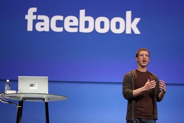 Facebook nhận lỗi về hành vi 'ép' người dùng đổi tên
