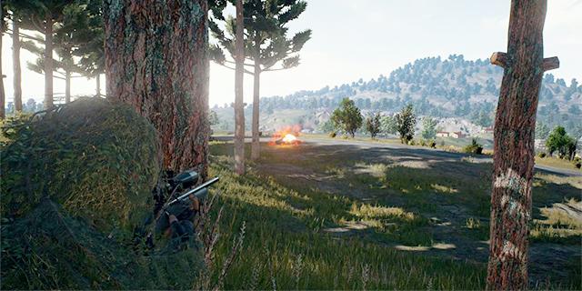 PUBG trở thành game PC 'nức tiếng' thứ sáu toàn cầu