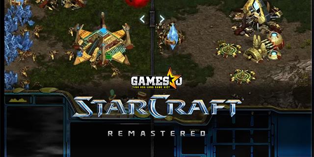 StarCraft Remastered chỉ yêu cầu cấu hình máy tính chạy được Hearthstone