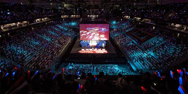 [LMHT] Giải đấu quốc tế thứ ba trong năm sẽ khởi tranh vào tháng Bảy