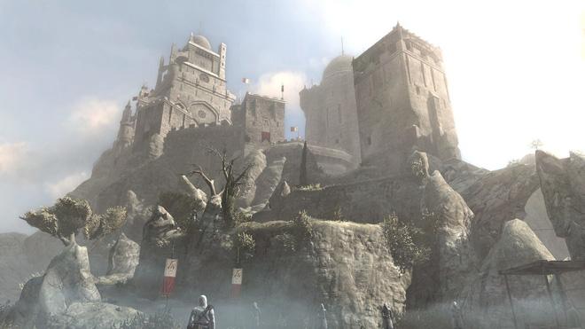 Câu chuyện lịch sử có thật truyền cảm hứng cho series trò chơi Assassin's Creed