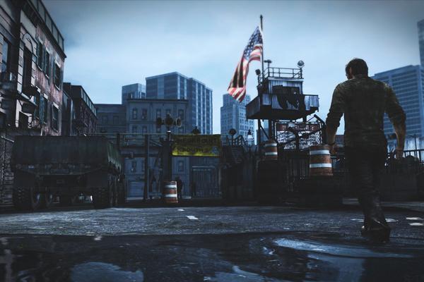 20 bức ảnh ấn tượng nhất trong The Last of Us (Phần 1)
