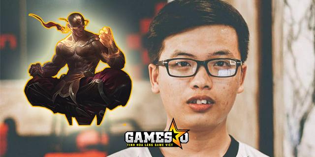 """[LMHT] Potm là """"Võ Thần Lee Sin"""" Việt Nam, Riot sẽ giúp người chơi bớt khổ hơn khi ra mắt tướng mới"""
