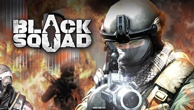 Black Squad - game bắn súng Hàn Quốc hấp dẫn chuẩn bị mở cửa chính thức