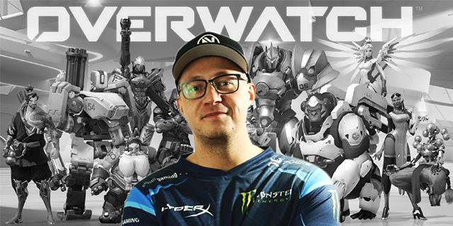 Huyền thoại Overwatch ra đi ở tuổi 30