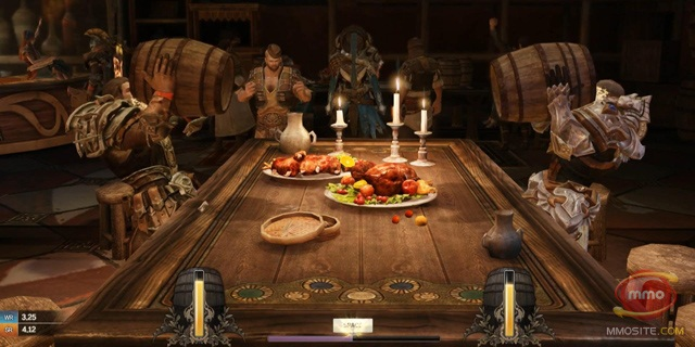 Smile Gate hé lộ trailer mới nhất về MMORPG Lost Ark
