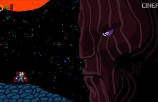 (Clip) Khi Doctor Strange biến hóa thành siêu phẩm 4 nút Doctor Strange