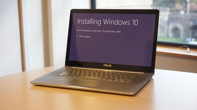 Không cần USB hay DVD, bạn vẫn có thể cài mới lại Windows bằng công cụ này