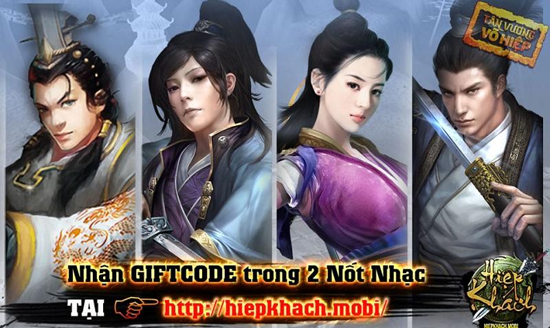 Game mobile Hiệp Khách tung loạt ảnh Việt hóa khiến game thủ 'ngỡ ngàng'