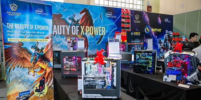 The Beauty of X Power – Offline dành cho những ai đam mê và yêu thích modcase tại Hà Nội
