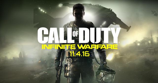 Bom tấn Call of Duty: Infinite Warfare chính thức mở cửa cho chơi thử hôm nay