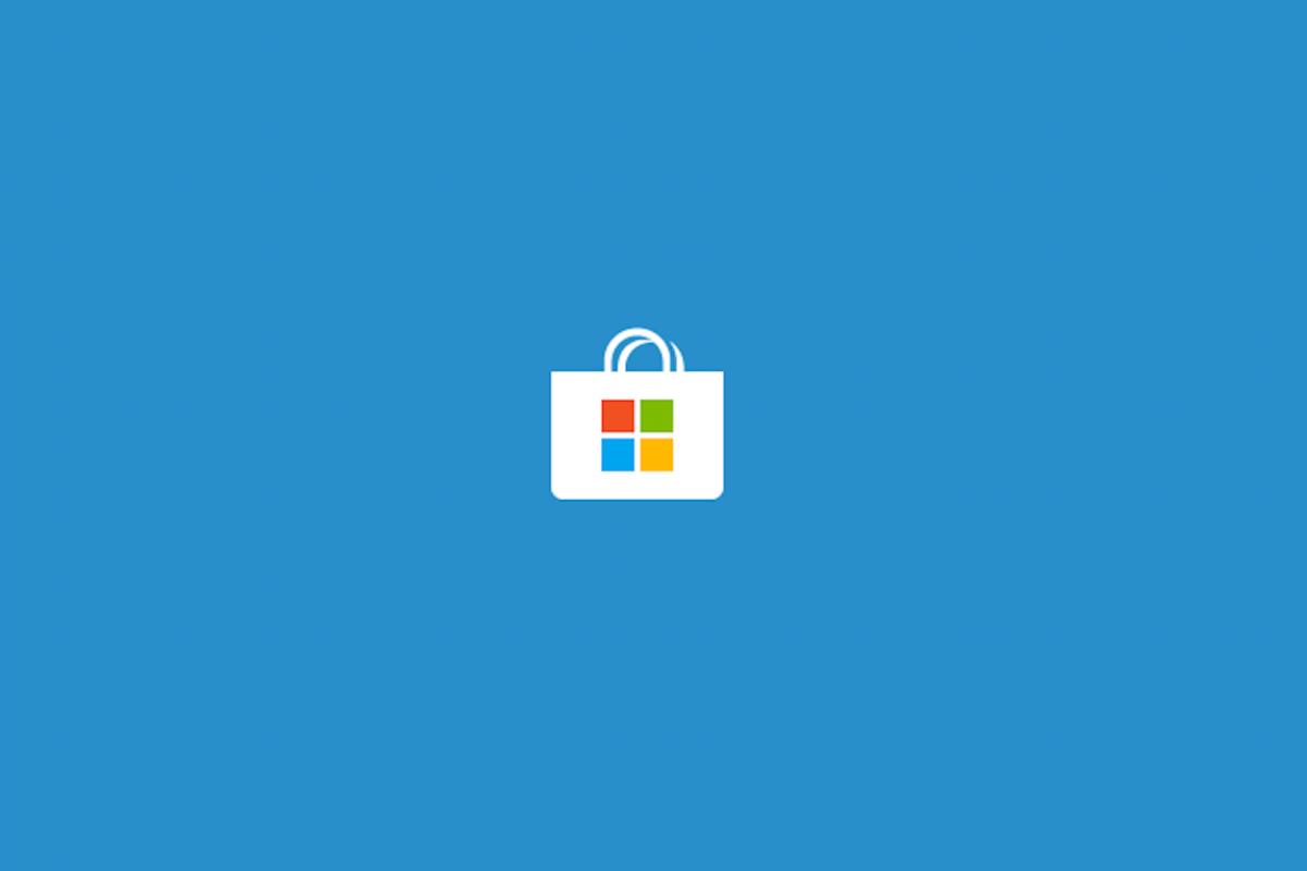 Kho ứng dụng Windows Store chính thức đổi tên thành Microsoft Store trên Windows 10
