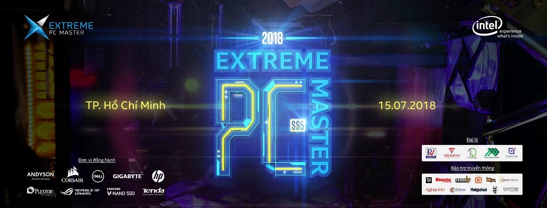Corner Wizard – Sân chơi của những phù thủy góc máy tính cá nhân tại Extreme PC Master mùa 5
