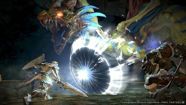 Final Fantasy XIV cho tải về miễn phí, bạn đã sẵn sàng chưa?