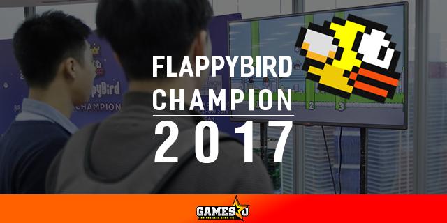 Đã tìm ra người chơi Flappy Bird 'kinh khủng' nhất Việt Nam