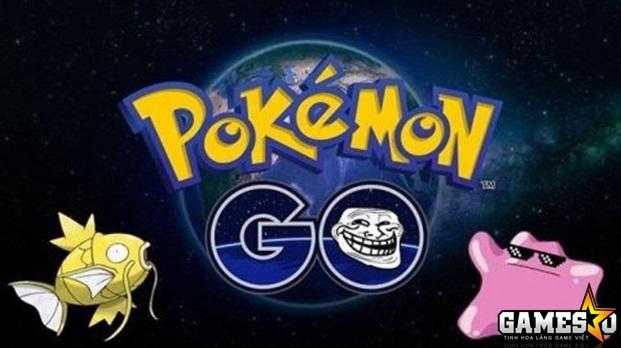Chưa đến Cá tháng tư nhưng người chơi Pokemon Go đã bị lừa một vô quá đau