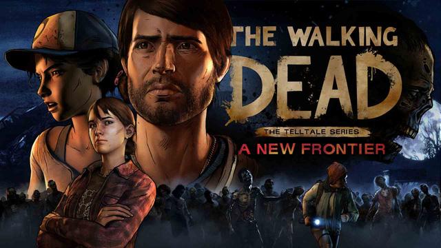 Bom tấn kinh dị The Walking Dead công bố ngày phát hành phần 3