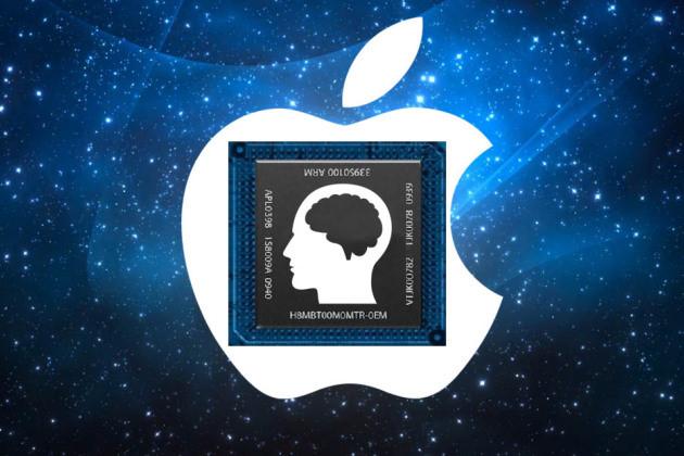 Apple có thể lắp thêm cho iPhone, iPad con chip chuyên xử lý AI