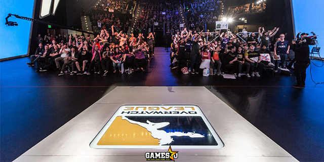 Overwatch League 'hút khách' hơn LCS Bắc Mỹ