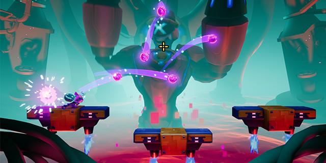 Chơi thử Ziggs: Arcade Blast: Tựa game được các Rioter hoàn thiện trong 48 giờ