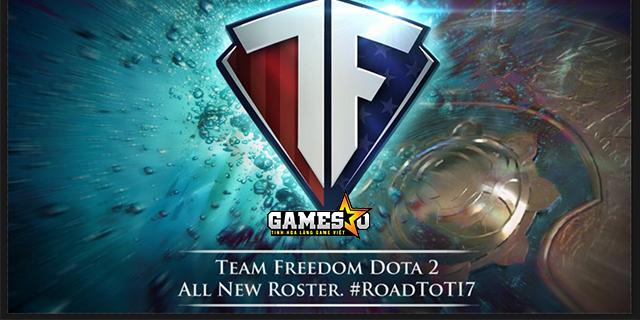 [Dota 2] Team Freedom đánh bại compLexity Gaming để giành chiến thắng Dota 2 BEAT Invitational