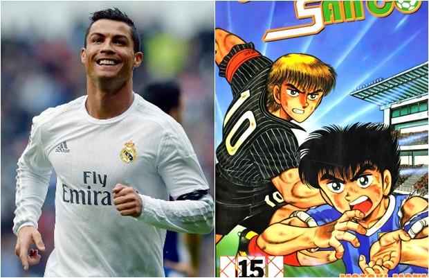 Những bộ truyện tranh bóng đá truyền cảm hứng nhất mọi thời đại