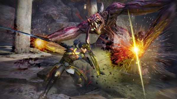 Bom tấn diệt quỷ Toukiden 2 sẽ chính thức đổ bộ lên PC sau 1 tuần nữa