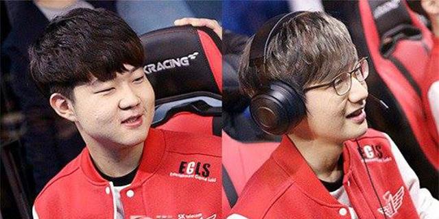 [LMHT] Huni và Peanut nói gì sau chiến thắng khai màn của SKT T1?