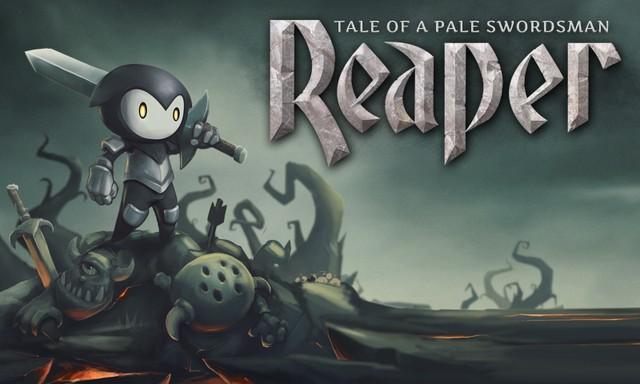 Hóa thân vào chàng chiến binh bé nhỏ đầy dũng cảm trong Reaper