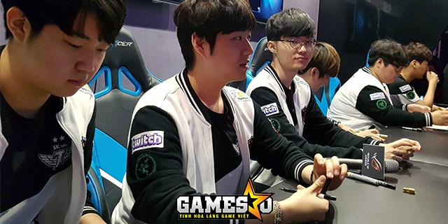LMHT: Fan Hàn Quốc đổ lỗi cho Faker và Huni sau khi SKT đại bại trước WE