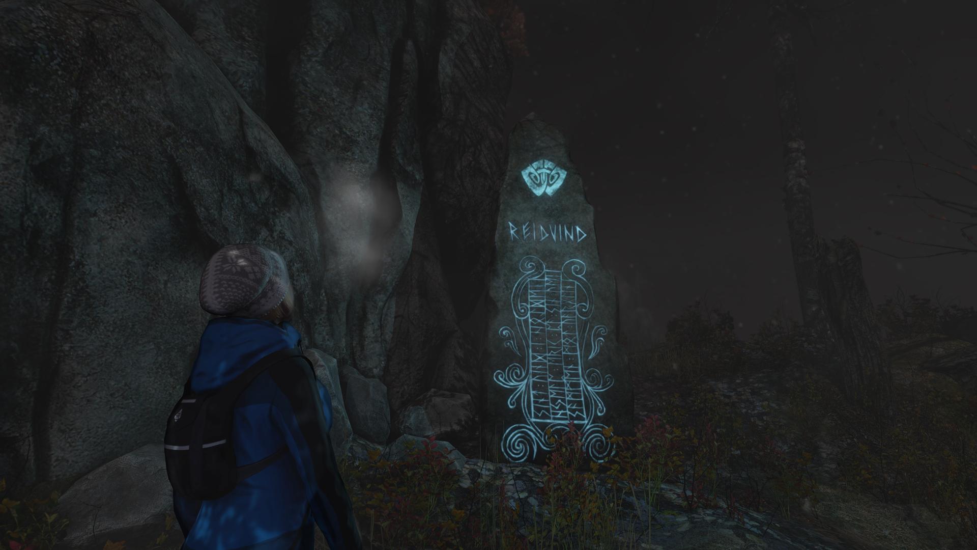 Through the Woods - Game kinh dị dựa theo một câu chuyện kể sẽ ra mắt cuối tháng này