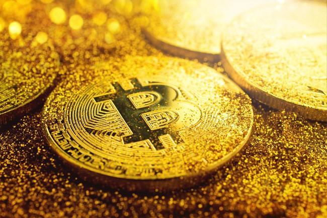 Vượt đỉnh 8.000 USD, bitcoin là gì mà khiến thế giới phải dậy sóng?