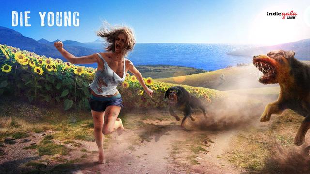 Die Young: Ấn tượng với tựa game sinh tồn vì đồ họa cực đẹp