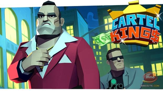 Cartel Kings - Tựa game đưa bạn trở thành trùm mafia sừng sỏ