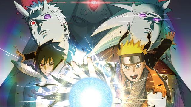 Siêu phẩm Naruto Shippuden: Ultimate Ninja Storm 4 đang miễn phí trên Steam