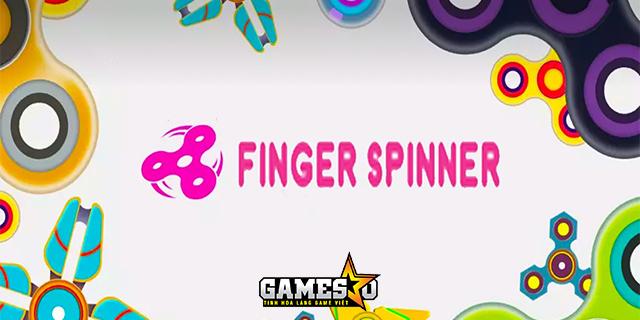 Chơi thử Fidget Spinner trên các thiết bị di động