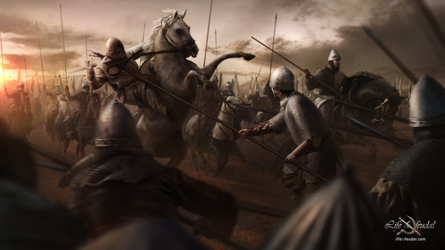 Life is Feudal - Game online chiến tranh Trung Cổ tiến hành Closed Beta lần 2