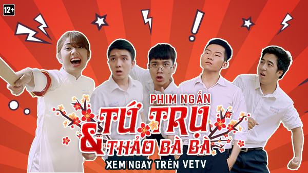 Liên Minh Huyền Thoại tung trailer phim Tết: Tứ trụ và Thảo bà bà